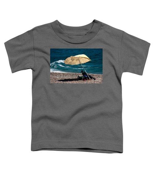 Wind  Toddler T-Shirt