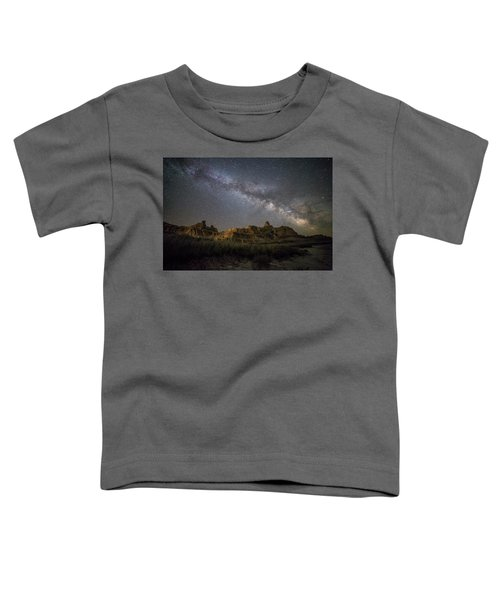 Window Toddler T-Shirt by Aaron J Groen