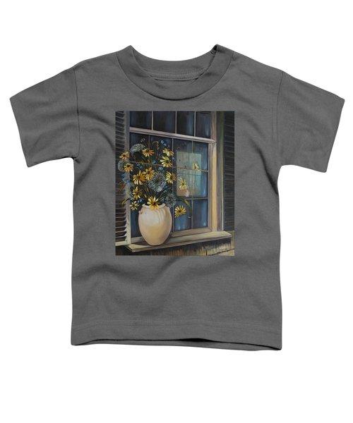 Window Dressing - Lmj Toddler T-Shirt