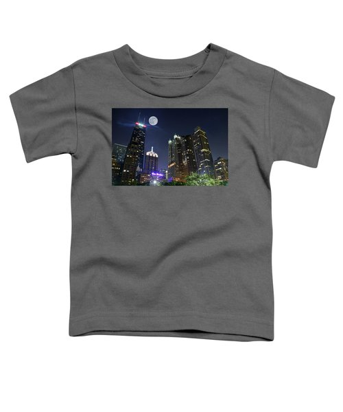 Windy City Toddler T-Shirt