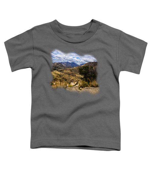 Windy Point No.15 Toddler T-Shirt