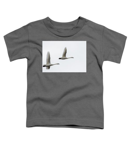 Winging Home Toddler T-Shirt