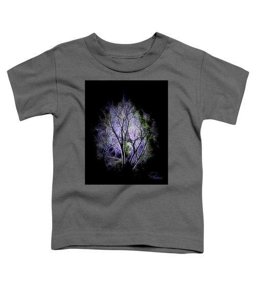Winter Dream Toddler T-Shirt