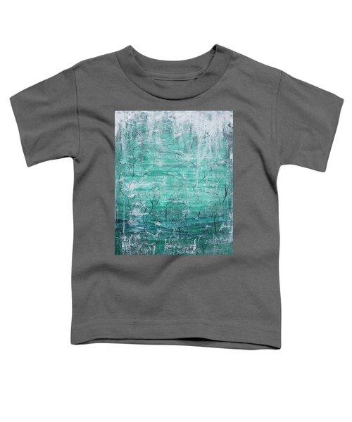 Winter Landscape Toddler T-Shirt
