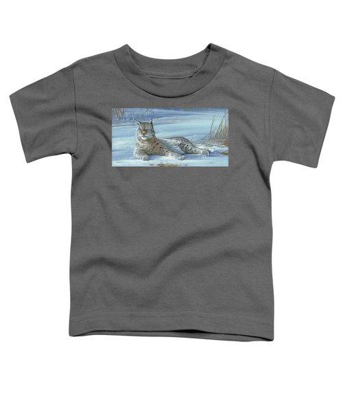 Winter Prince Toddler T-Shirt
