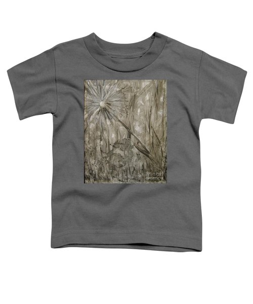 Wish From The Forrest Floor Toddler T-Shirt