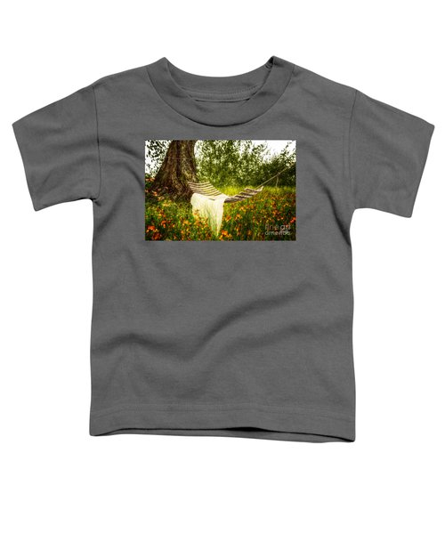 Wish You Were Here 140629 Toddler T-Shirt