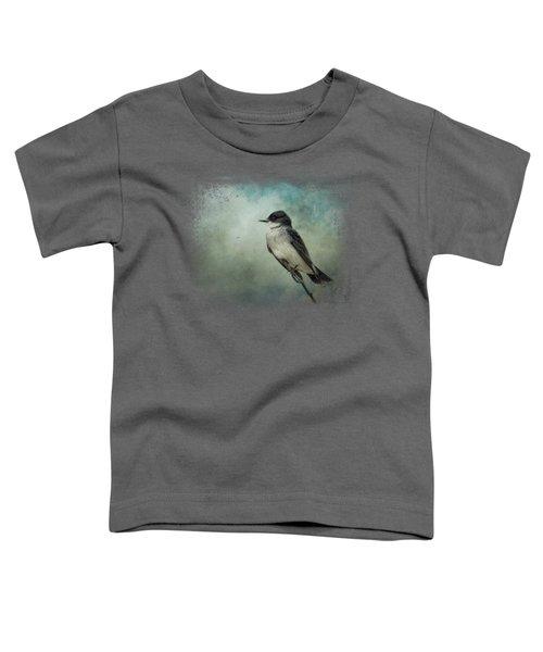 Wishing Toddler T-Shirt by Jai Johnson