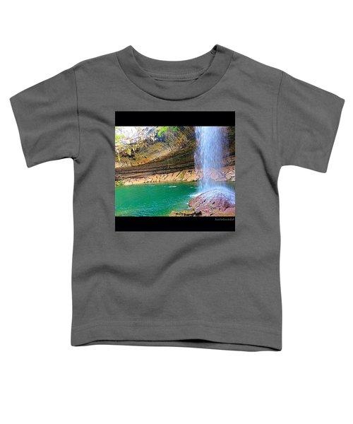 Wishing You A #beautiful #zen Like Day! Toddler T-Shirt