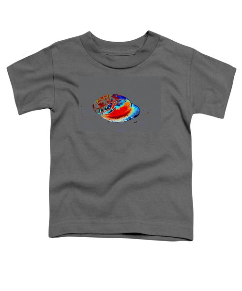 Wisteria Seed Toddler T-Shirt