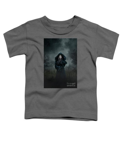 Witchcraft Toddler T-Shirt
