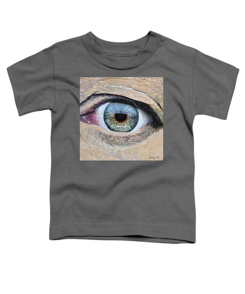 Witness Toddler T-Shirt