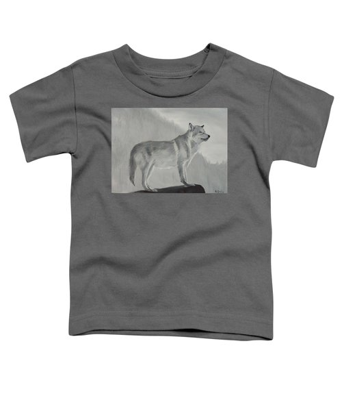 Vantage Point Toddler T-Shirt