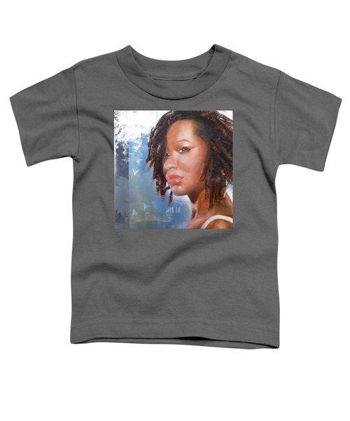 Woman Of Magdala Toddler T-Shirt