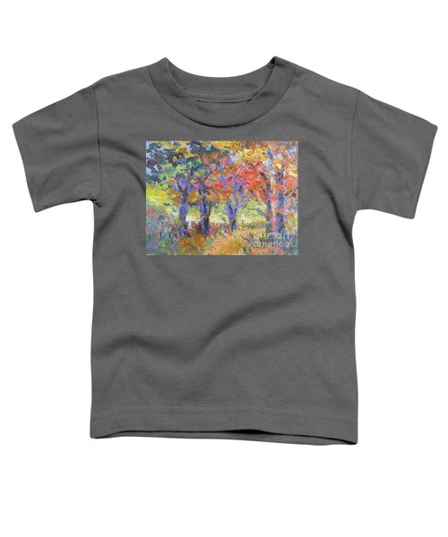 Woodland Walk Toddler T-Shirt