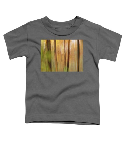 Woodsy Toddler T-Shirt