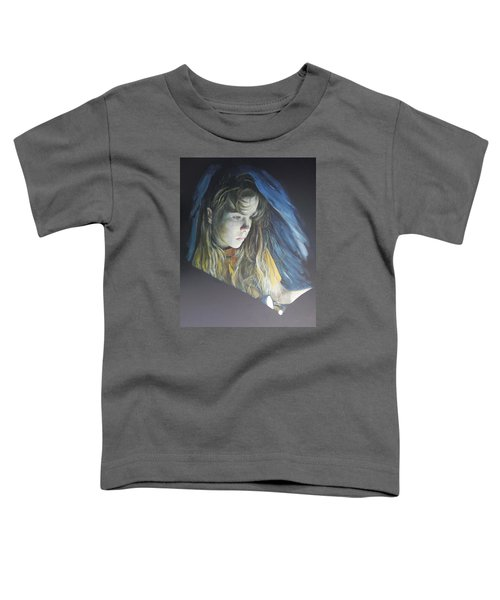 Working Undercover Toddler T-Shirt