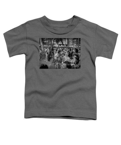 wow Toddler T-Shirt