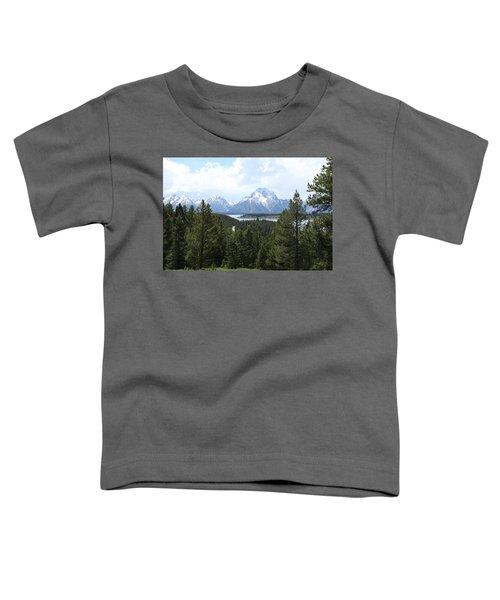 Wyoming 6490 Toddler T-Shirt