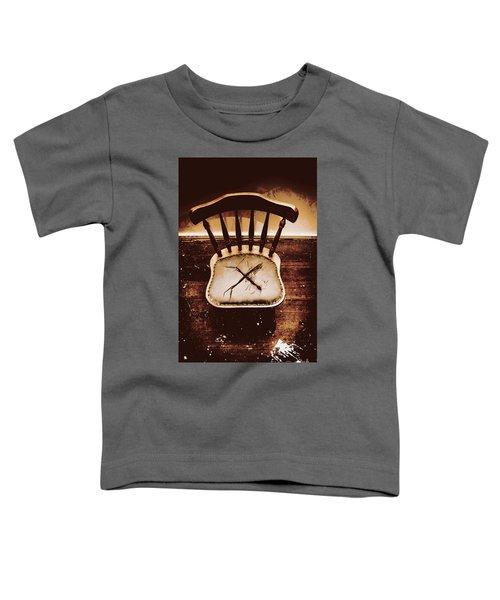 X Marks The Spot Toddler T-Shirt