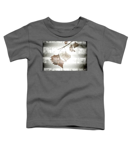 Years Ago Toddler T-Shirt