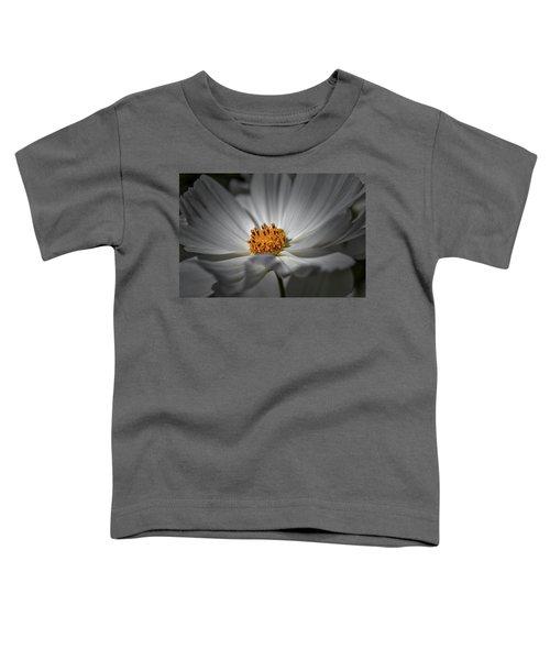 Yellow Hart #h8 Toddler T-Shirt
