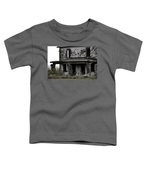 Yesterdays Front Porch Toddler T-Shirt