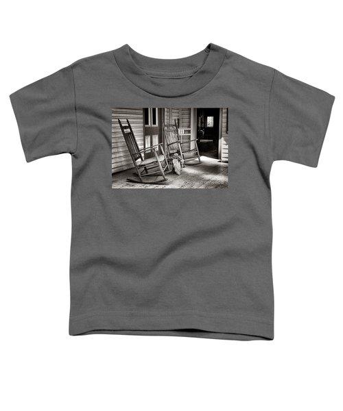 Yesteryear Toddler T-Shirt