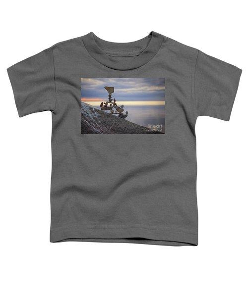 Yippie Kay Yay Toddler T-Shirt