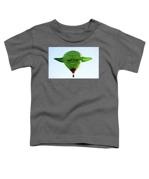 Yoda  Toddler T-Shirt