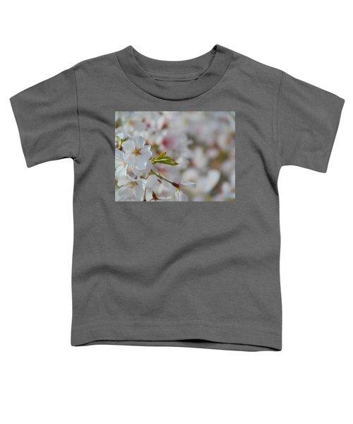 Yoshino Blooms Toddler T-Shirt