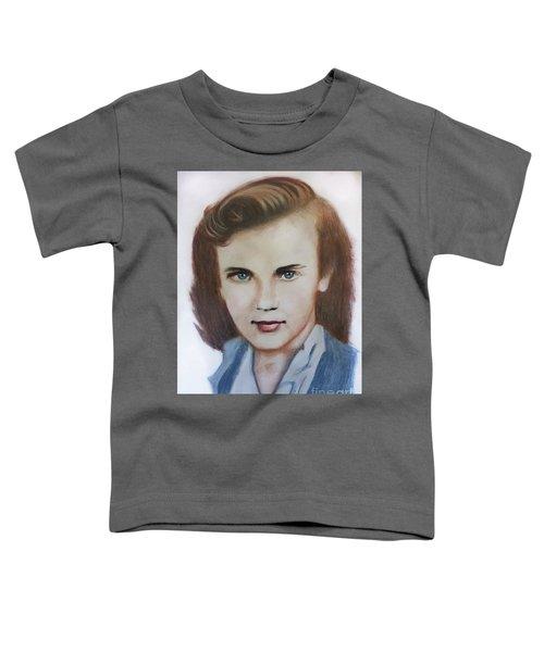 Young Elizabeth  Toddler T-Shirt