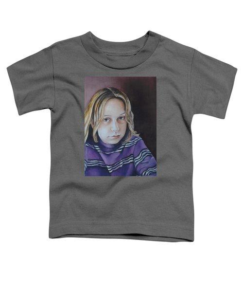 Young Mo Toddler T-Shirt
