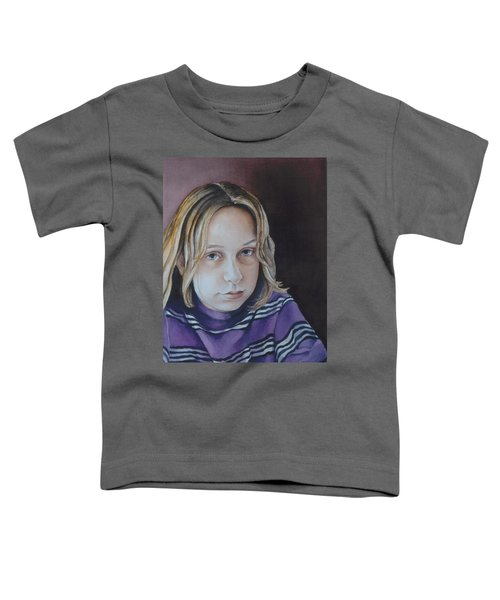 Young Mo Toddler T-Shirt