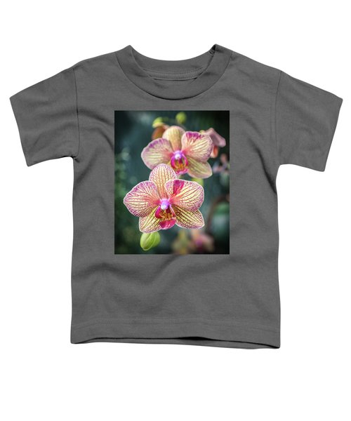 Toddler T-Shirt featuring the photograph You're So Vain by Bill Pevlor