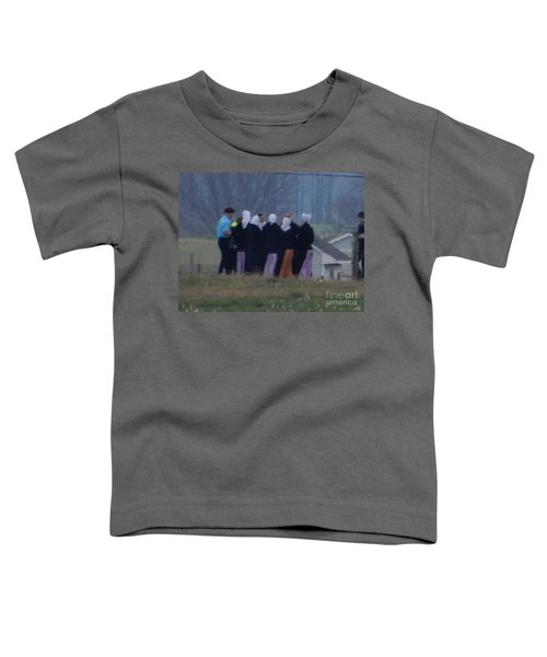 Youth Group Toddler T-Shirt