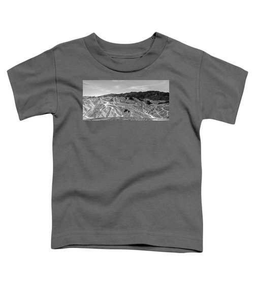 Zabriskie Pt 1 Toddler T-Shirt