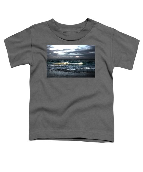 Zamas Beach #11 Toddler T-Shirt