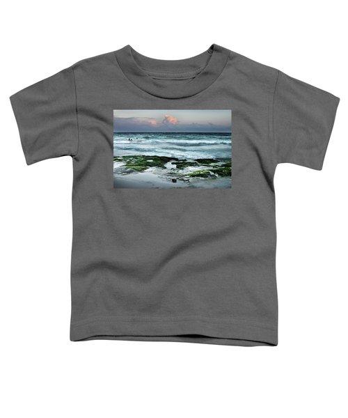 Zamas Beach #7 Toddler T-Shirt