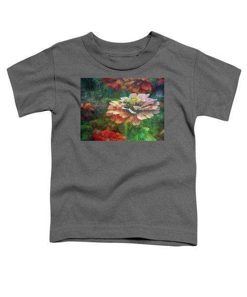 Zinnia Impression 1120 Idp_2 Toddler T-Shirt