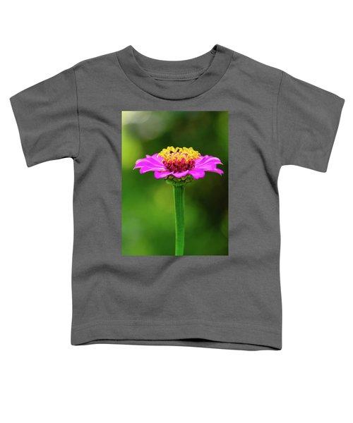 Zinnia Toddler T-Shirt