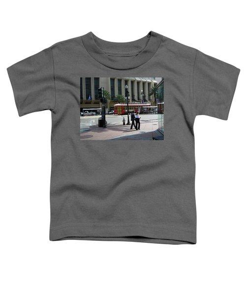 010219 Canal St Toddler T-Shirt