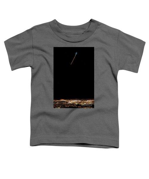 Eclipse Toddler T-Shirt
