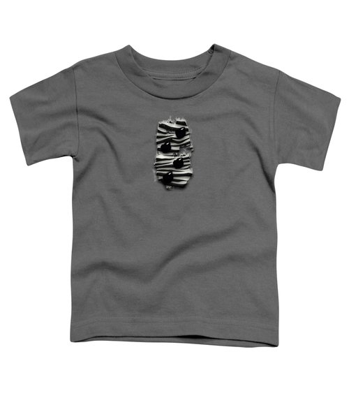 Emotion Toddler T-Shirt