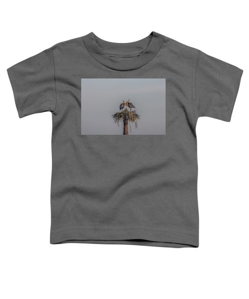 It Must Be Love Toddler T-Shirt