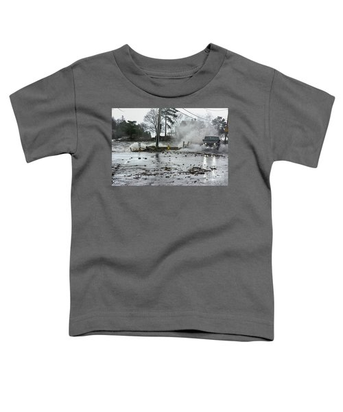 Jeep Splash Toddler T-Shirt