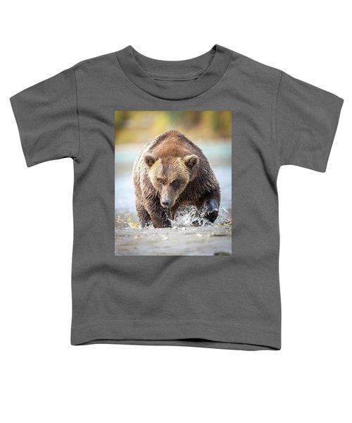 Lazy C  Toddler T-Shirt