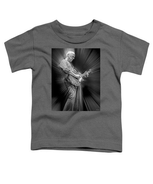 Mark Knopfler Toddler T-Shirt