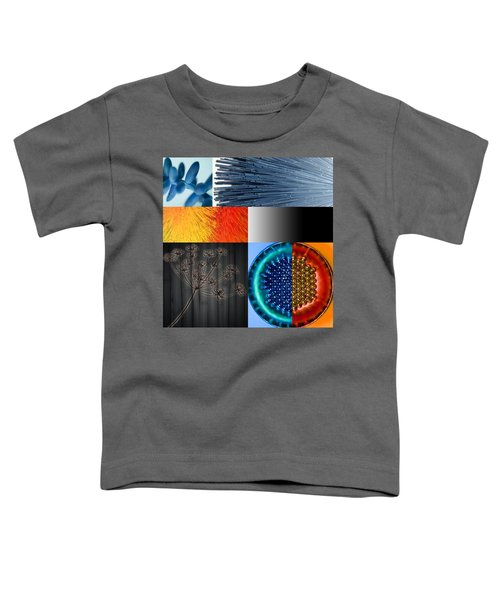 Nocturne I Toddler T-Shirt