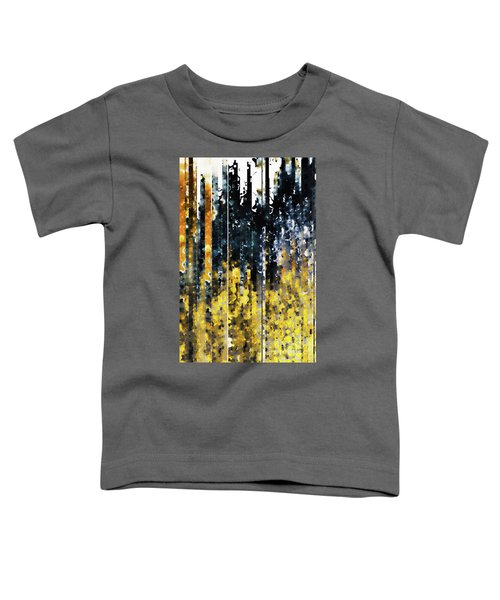 1 Peter 1 7. Tested By Fire Toddler T-Shirt